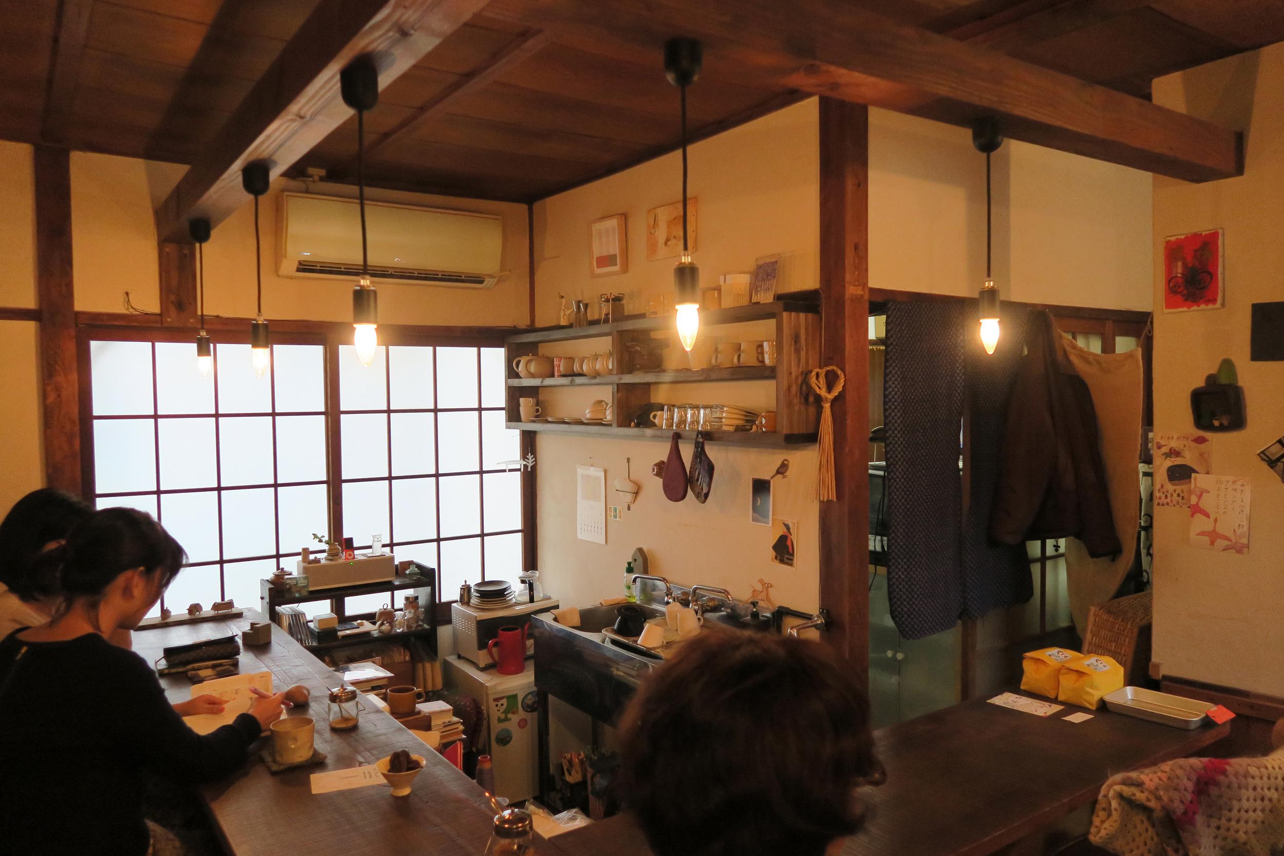 Cafe CQT (Kurikotto) 焼き菓子 カフェ クリコット