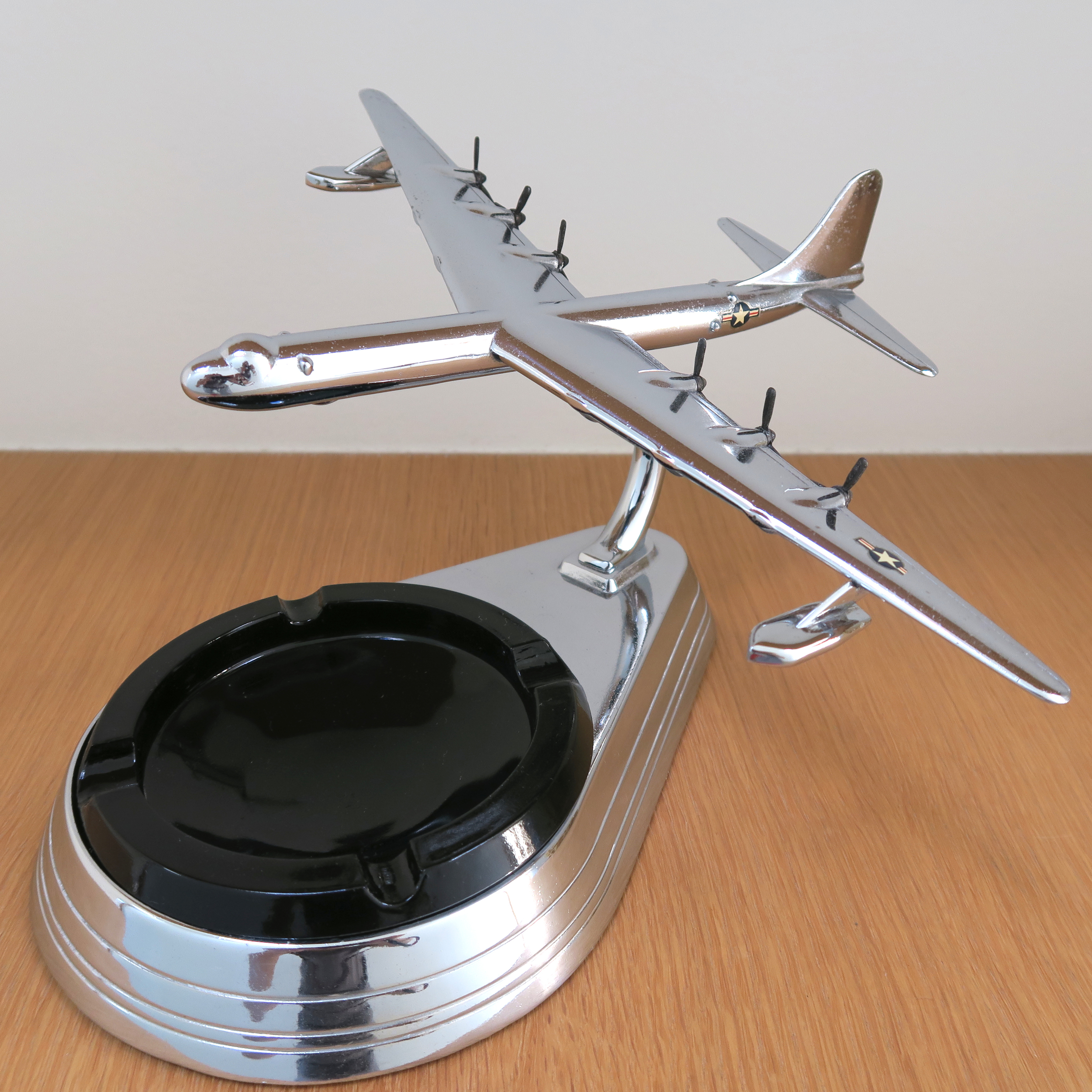 Convair B-36 Collectibles                                   Gallery