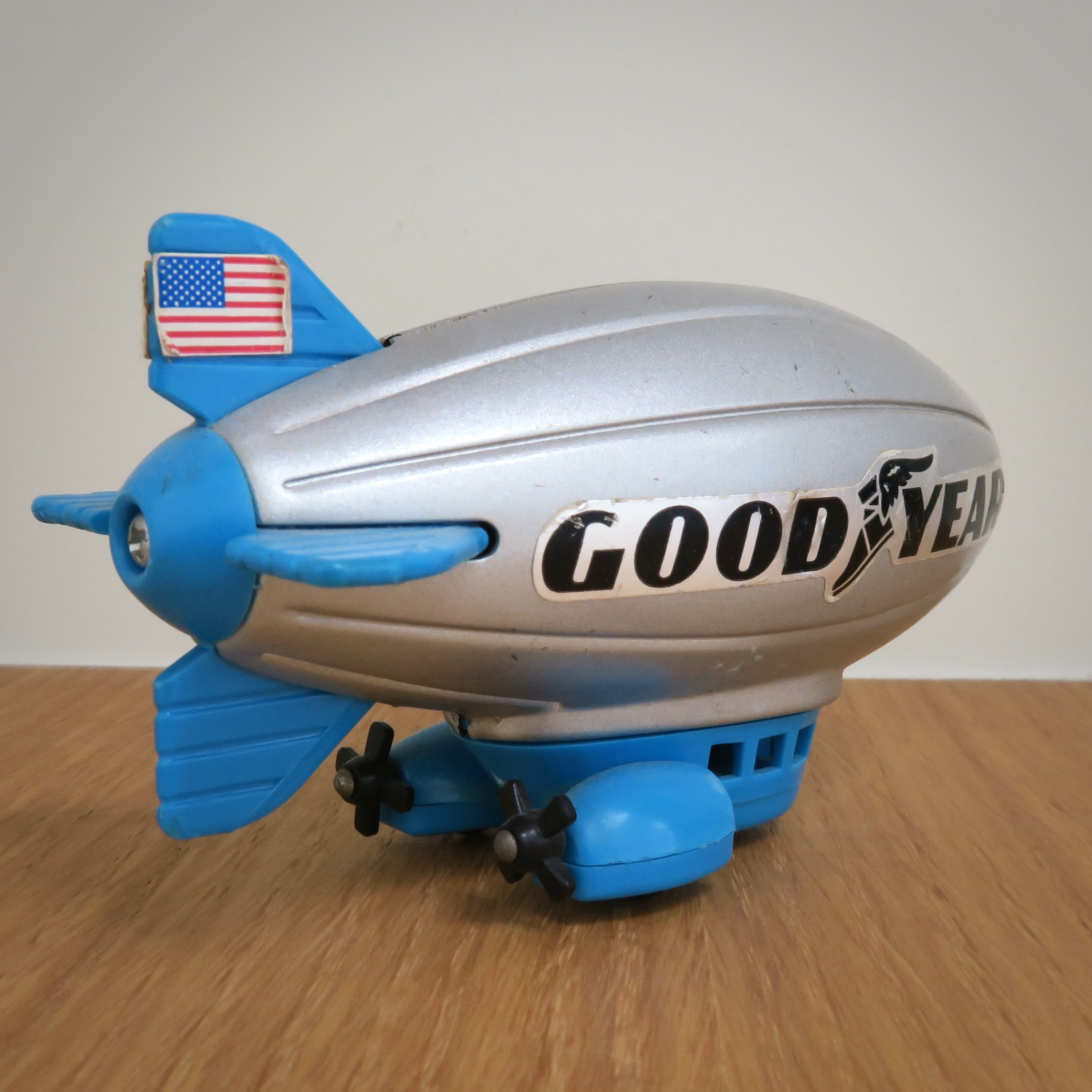 Goodyear Blimp