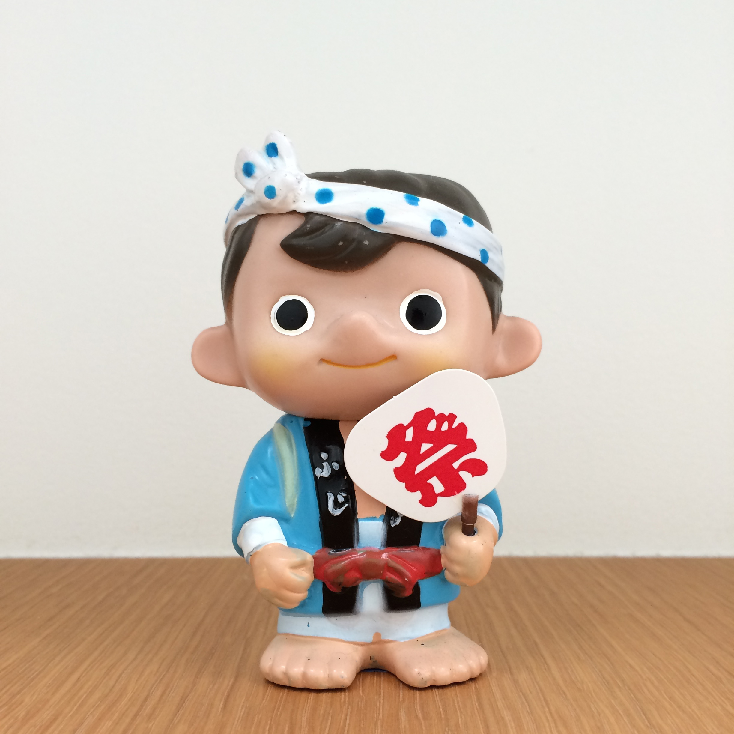 Retro Japanese Vinyl Toy Coin Banks            Gallery