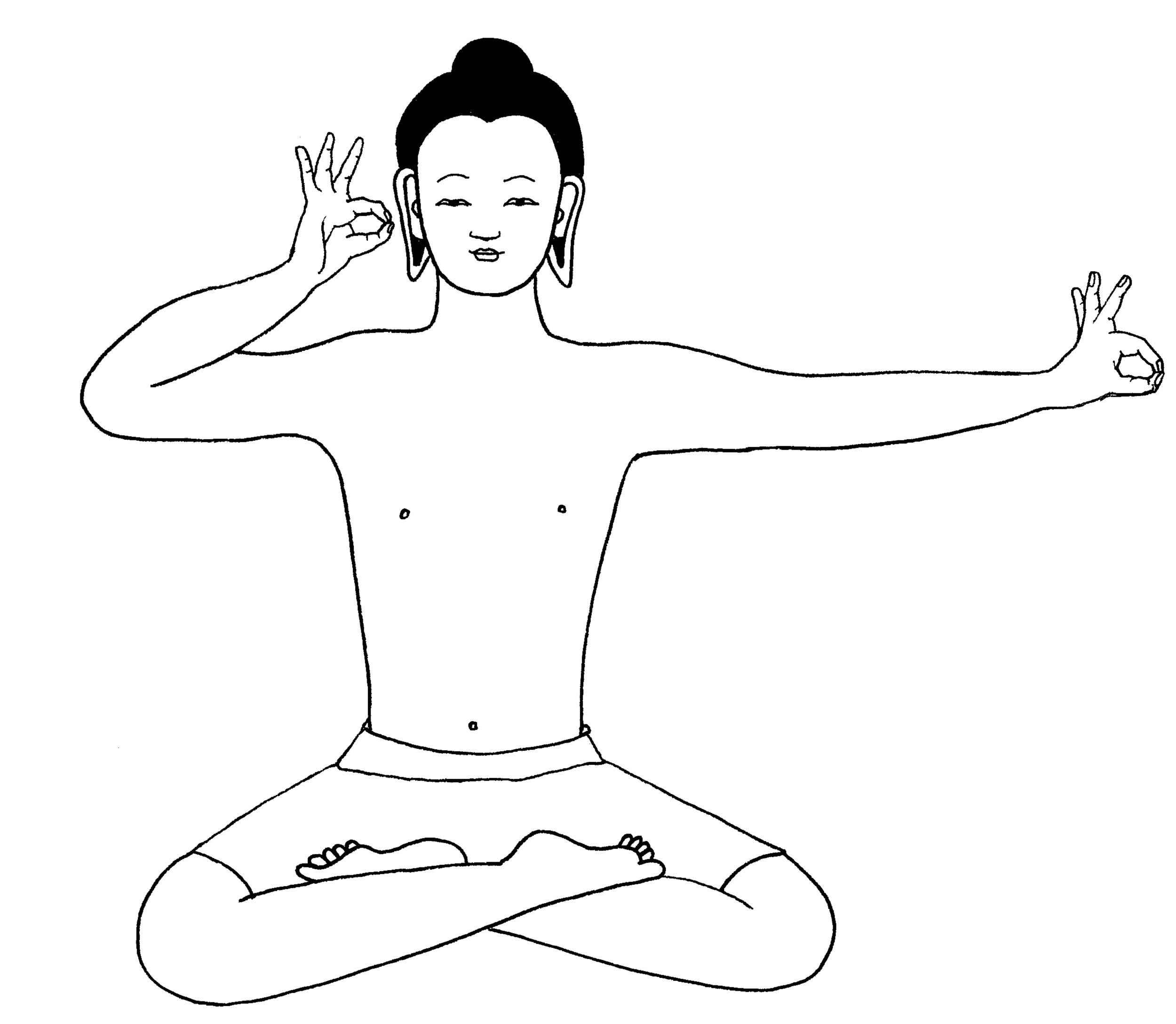 Drawing_Driku Kyang Wa.jpg