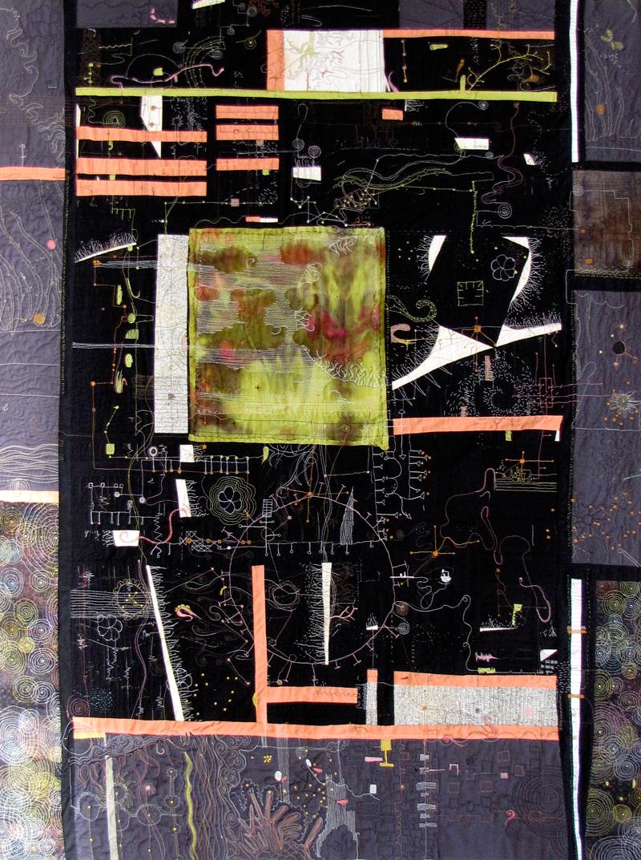 Mind map, Paula Kovarik, back, work-in-progress