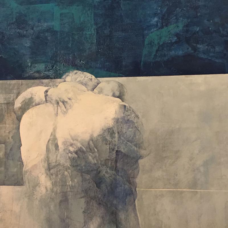 Pedro Cano, detail