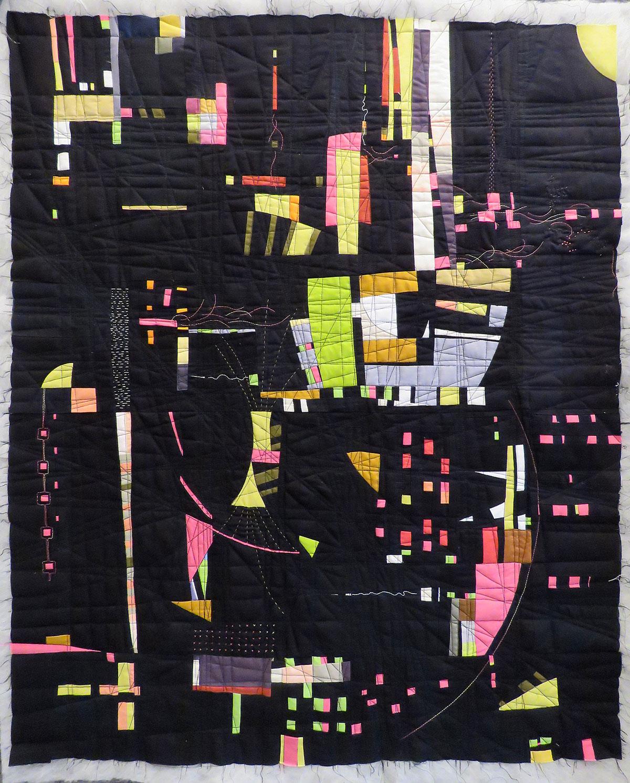 Signals , a work in progress, Paula Kovarik, 2016