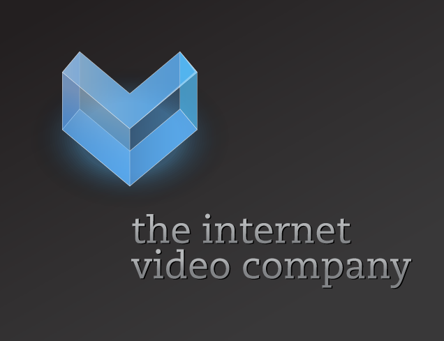 Branding for video production company