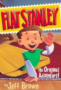 Flat Stanley original book