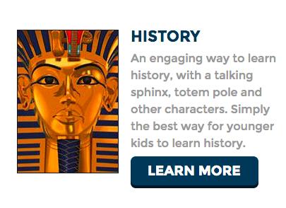Veritas Press Self Paced History Course