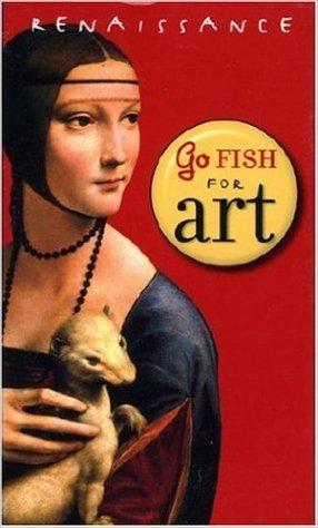Art Appreciation Go Fish
