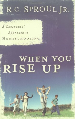Good Reads for the Homeschool Mom