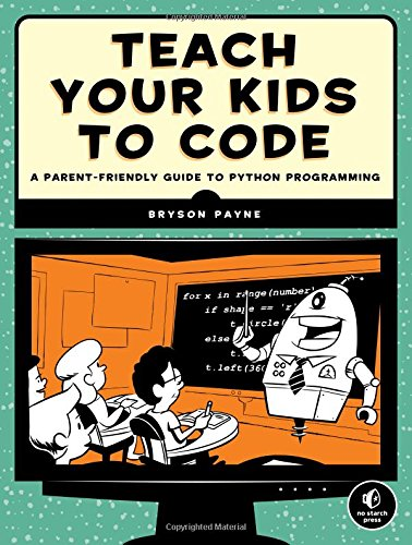 Teach Your Kids to Code - a favorite resource for learning about coding