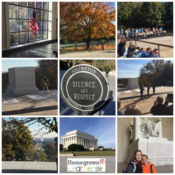 Washington DC, Day 2