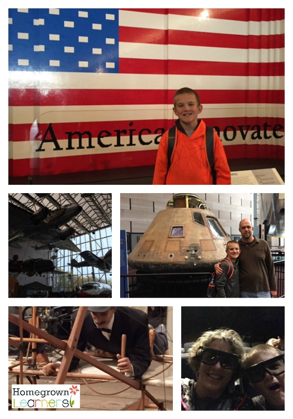 Museums in Washington, DC