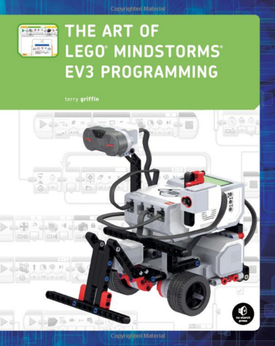 Helpful Resources for Programming LEGO Mindstorms EV3
