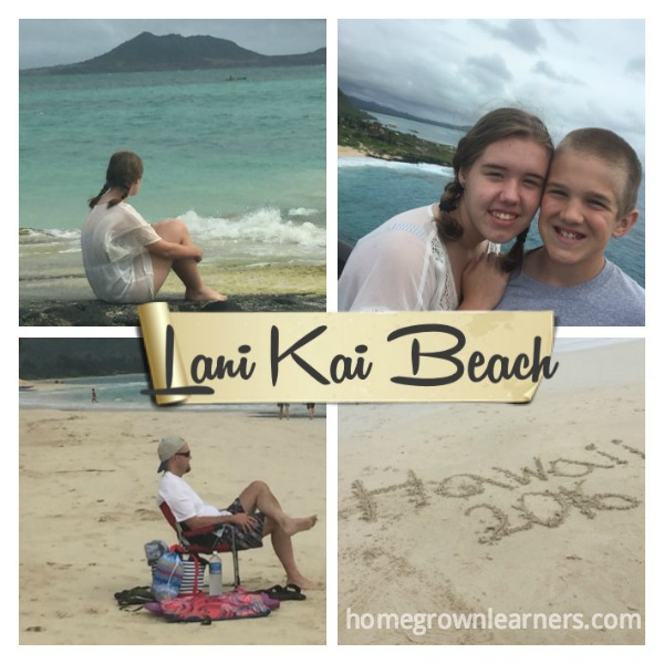 Taking Kids to Oahu