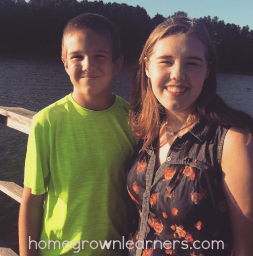 Big Picture Homeschooling: School each day with the end in mind