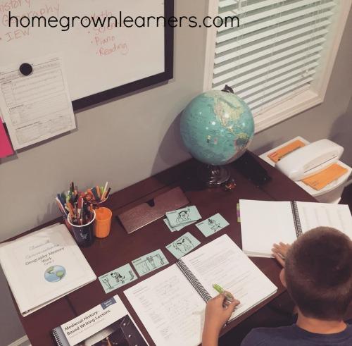 Big Picture Homeschooling