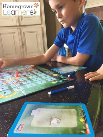 Math Games for CC Cycle 3