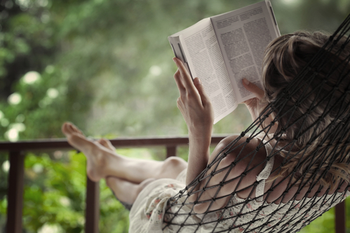 May Reading List for Moms