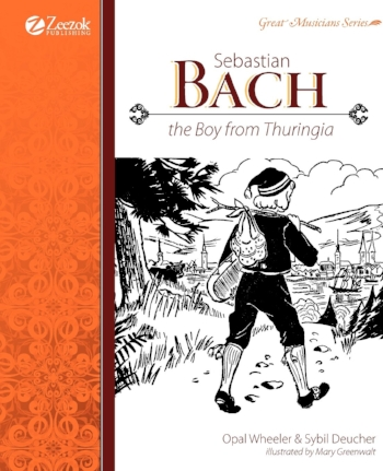 JS Bach Biography