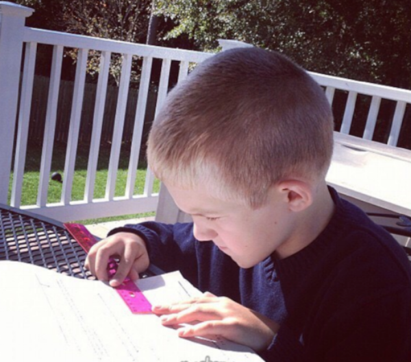 5 Simple Homeschool Practices