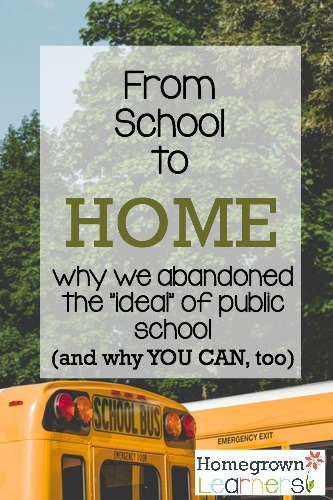 Why We Abandoned the Ideal of Public School