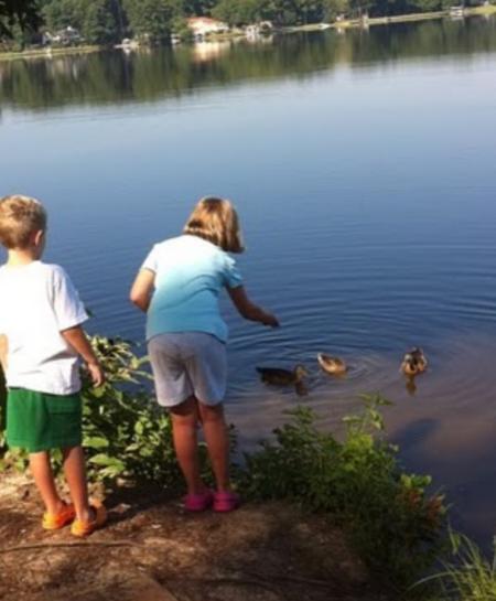 5 Favorite Homeschool Activities