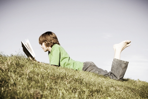 What if My Child Doesn't LIKE to Read?