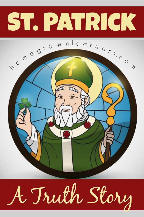 St. Patrick  A Truth Story .png
