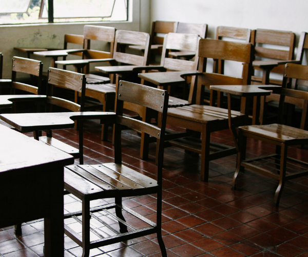 Why Schools Will Always Fail to Educate Children