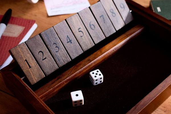 Make Math Fun with Shut the Box