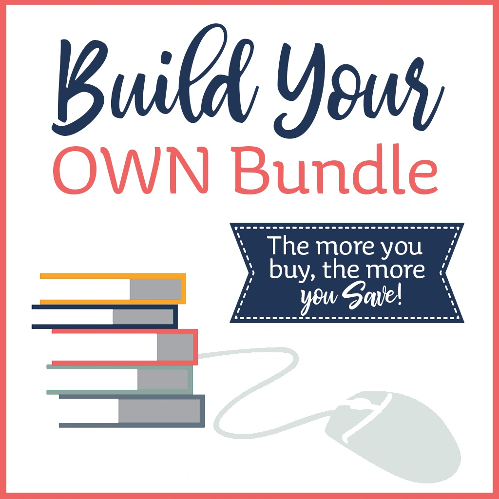 Build Your Own Homeschool Bundle