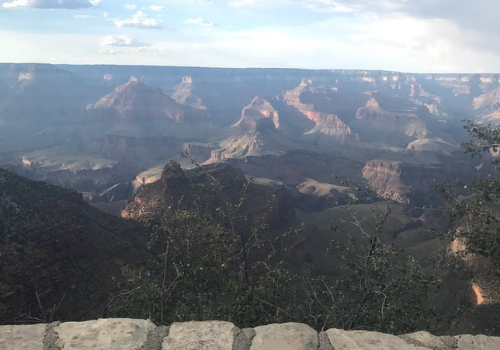 Visit the Grand Canyon - resources for learning with homeschoolers