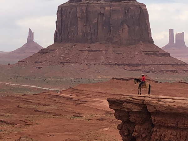 Learn About Monument Valley