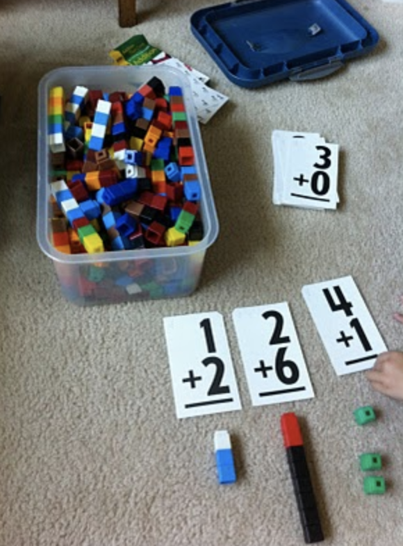 3 Keys to Math Success in Your #Homeschool