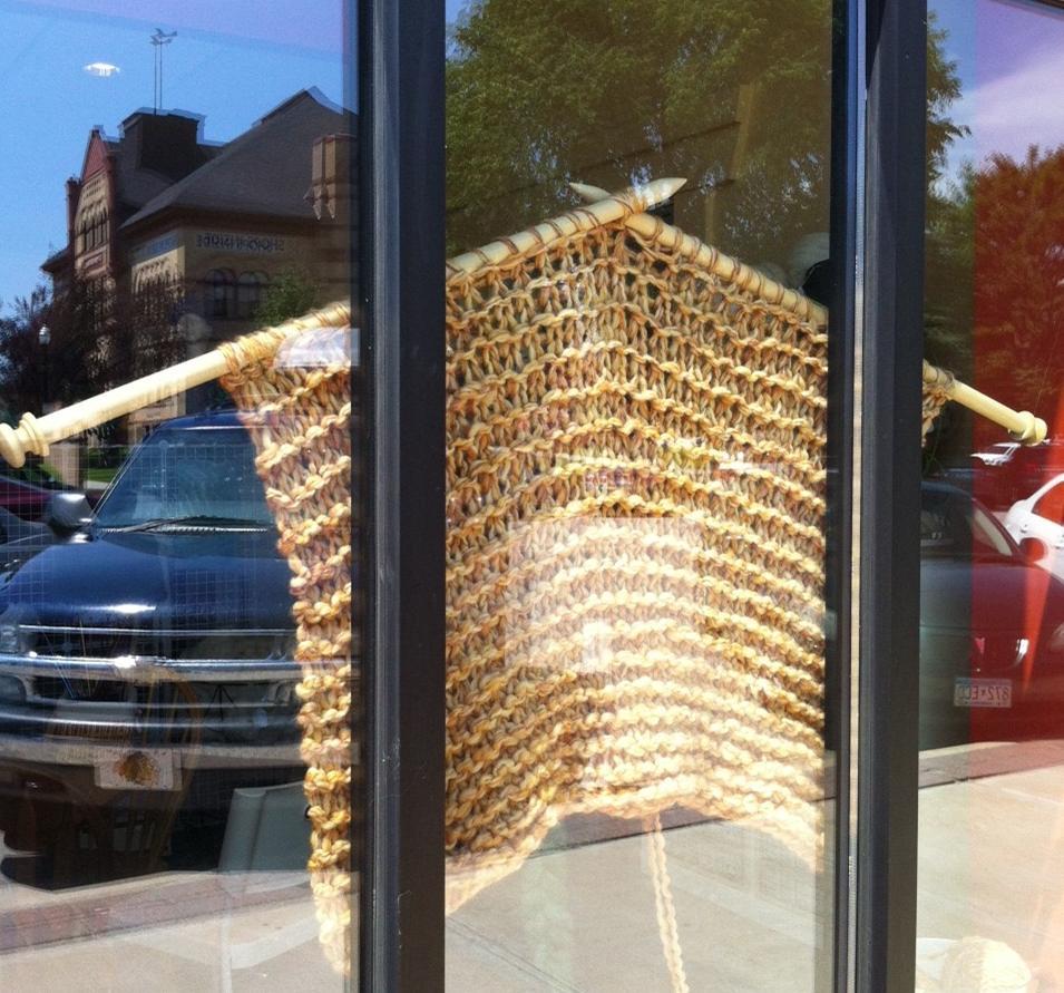 The Yarn Gallery, Grand Rapids, MN