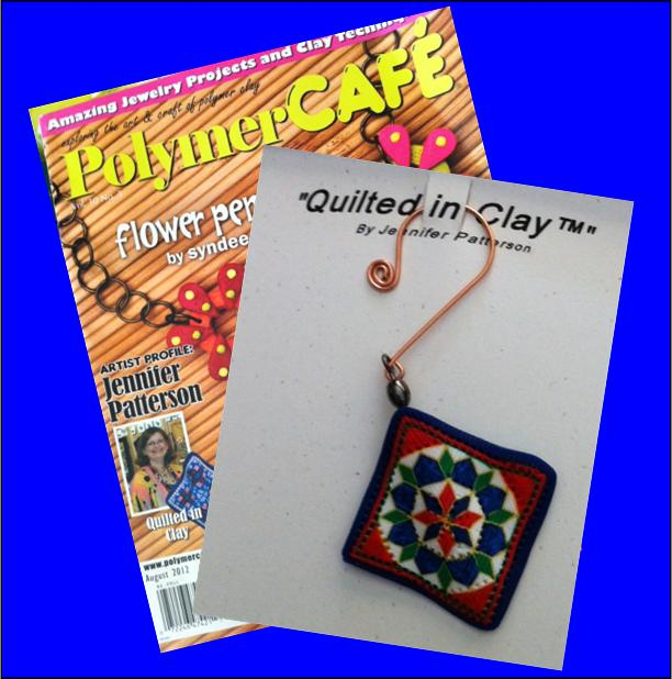 Quilted in Clay 2012 Ornament.jpg