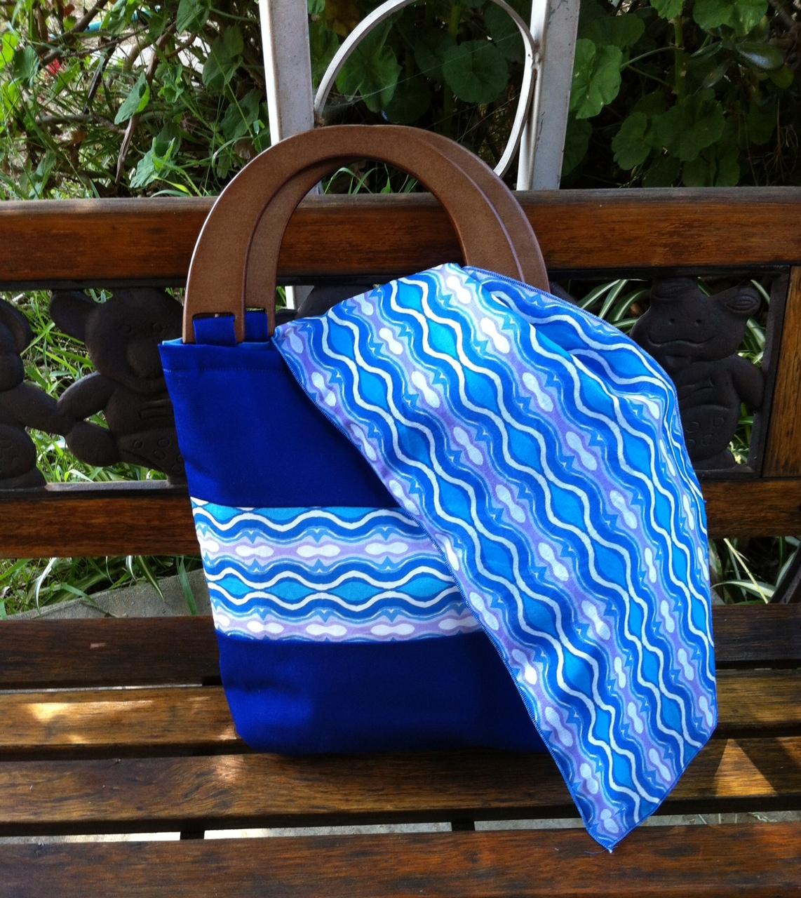 FjordBluePurseandVoileScarf.jpg