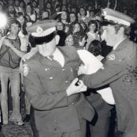Star Hotel Riot September 1979