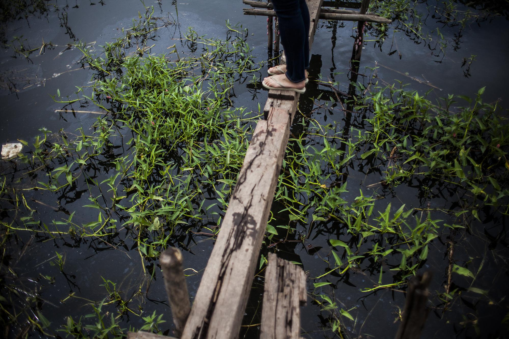 feetswamp