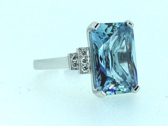 Aquamarine and Diamond Ring.jpg