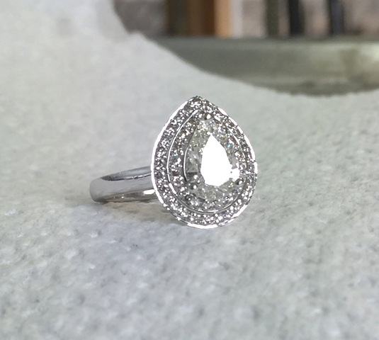 Double Halo Diamond Pear Engagement Ring.jpg