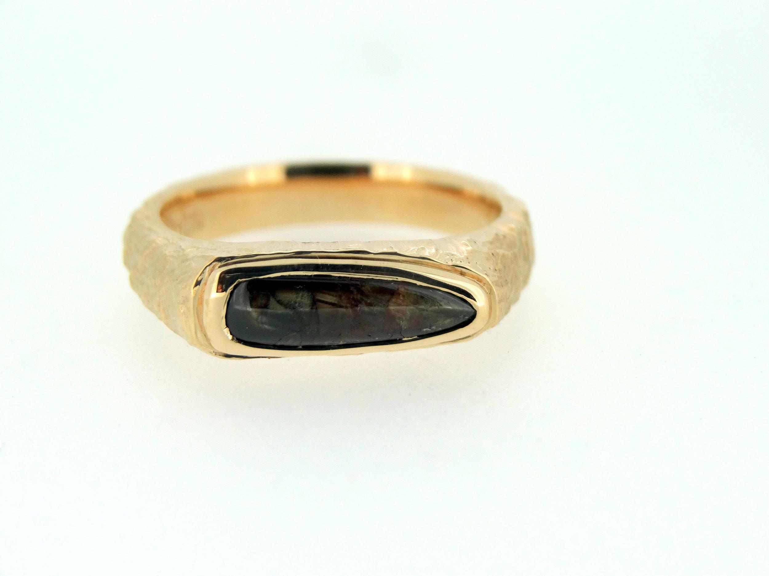 Rose Gold Raw Sapphire Ring1.jpg
