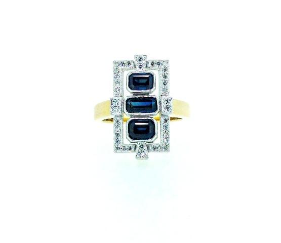 Art Deco Sapphire and Diamond Ring.jpg