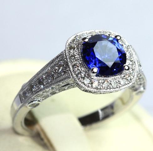 Art Deco Halo Sapphire Ring (24).jpg