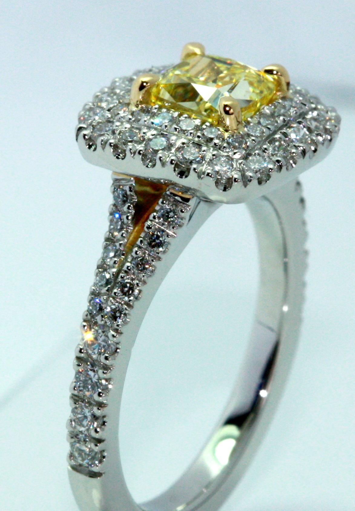 Adam And Eva Yellow Diamond (6).JPG