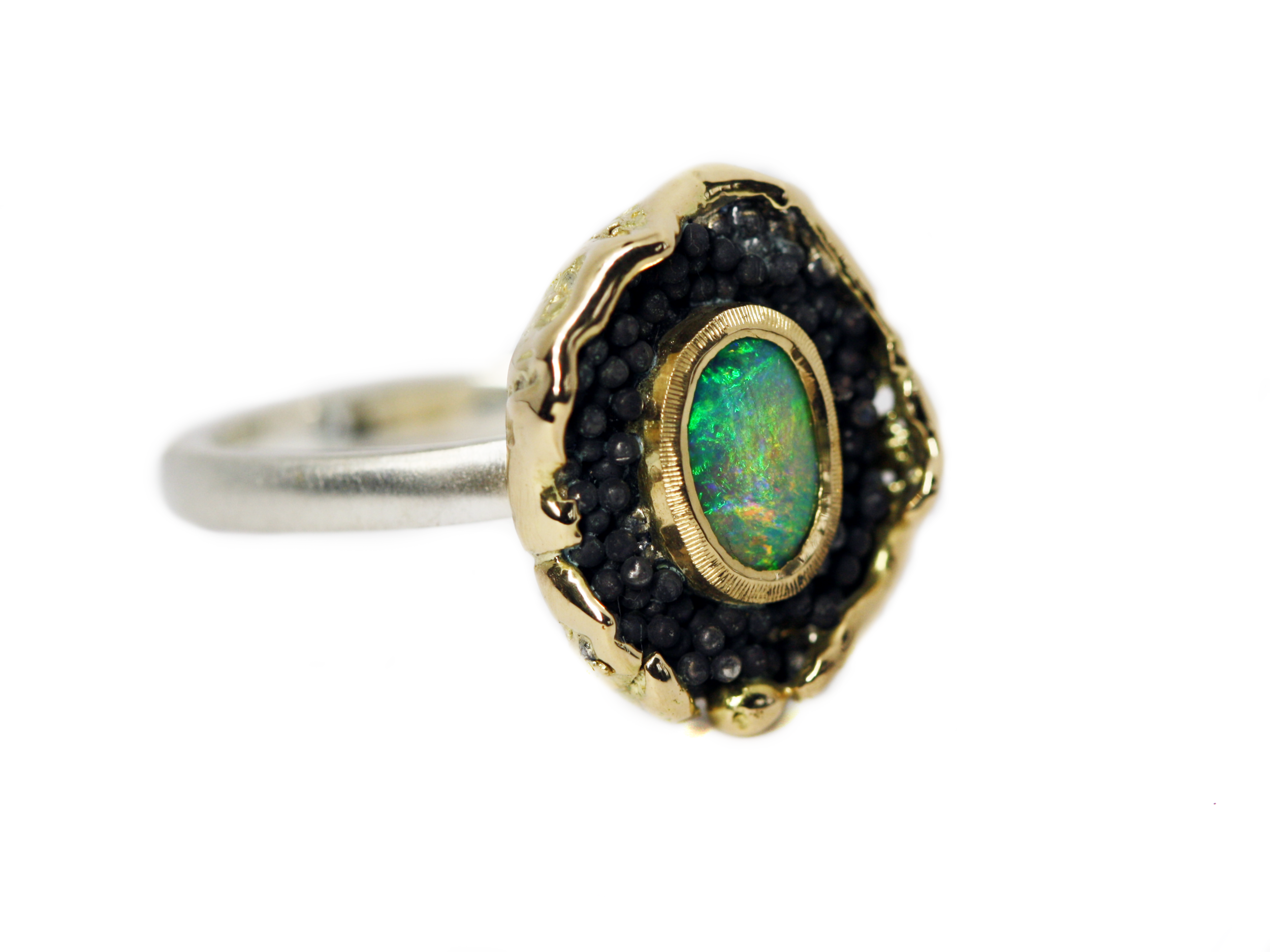 QLD Boulder Opal Anenome Ring Edit.png