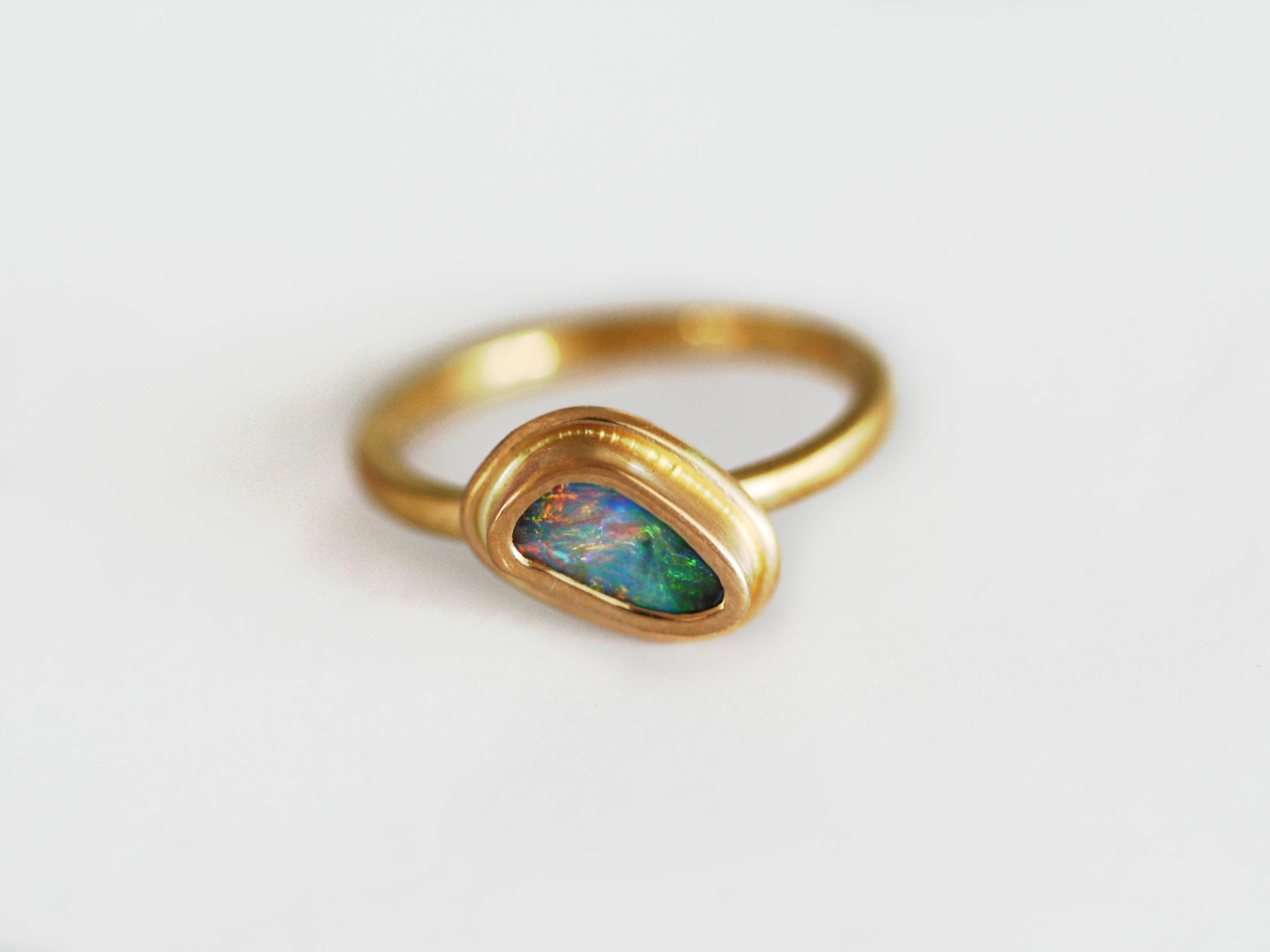 22ct Gold Green boulder opal edit.png