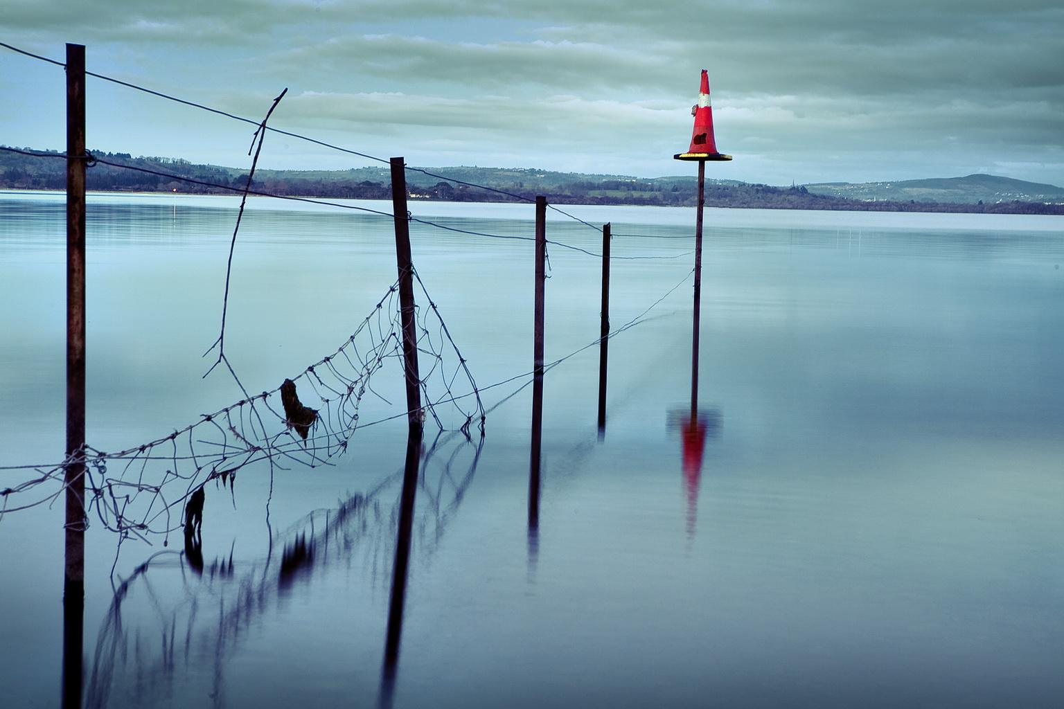 Lough Leane, Killarney, Co. Kerry