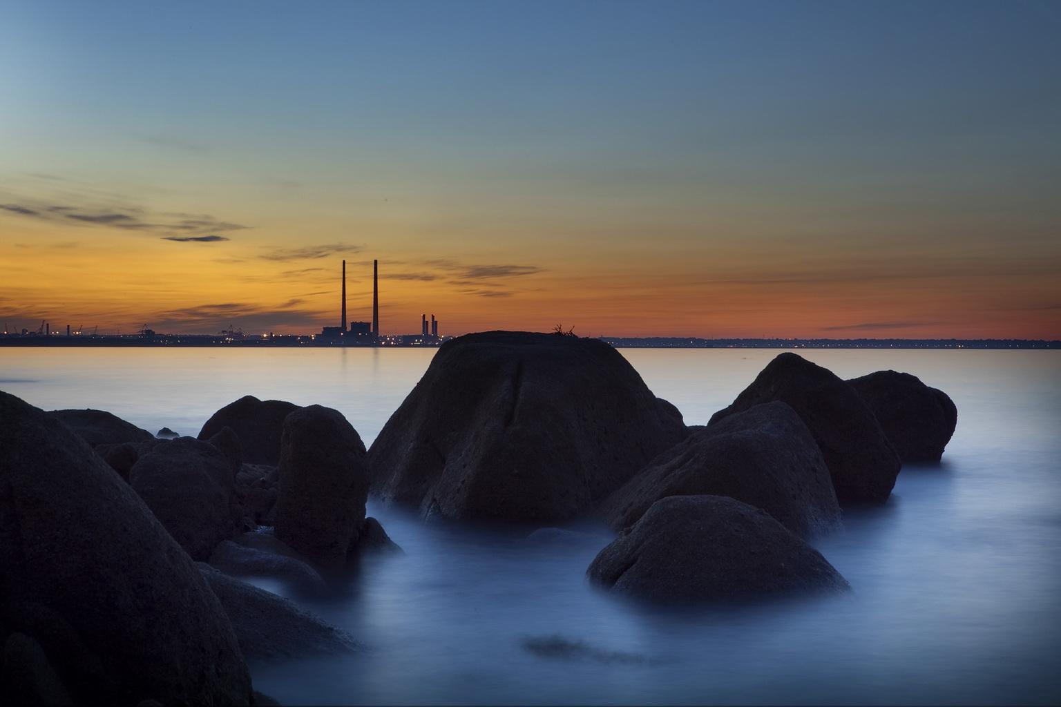 Seapoint, Co. Dublin