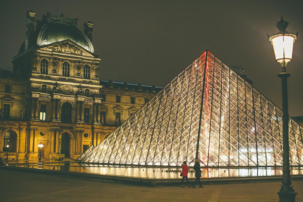 Paris // Travel -